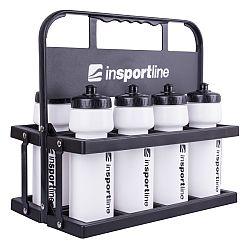 Nosič pre 8 ks športových fliaš inSPORTline BC08