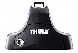Nosné pätky Thule Rapid System 754