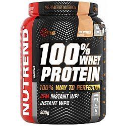 Nutrend 100 WHEY PROTEIN 900G BANÁN - Proteínový nápoj
