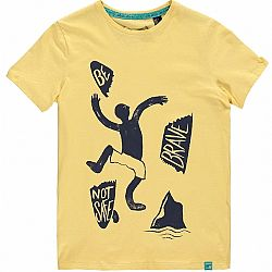 O'Neill LB GOOD VIBES T-SHIRT - Chlapčenské tričko