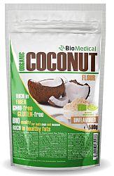 Organic Coconut Flour – Bio kokosová múka 500g