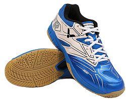 Pánska halová obuv Victor A180 Blue/White