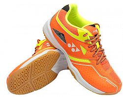 Pánska halová obuv Yonex Power Cushion 36 Wide Orange