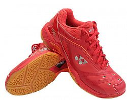 Pánska halová obuv Yonex Power Cushion Eclipsion 65X Wide Red