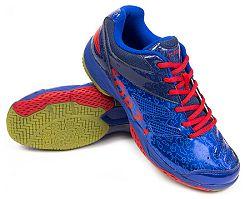 Pánská sálová obuv FZ Forza Courtflyer Electric Blue