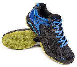 Pánská sálová obuv FZ Forza Extremely M Black/Blue