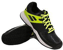 Pánska tenisová obuv Babolat Pulsion Clay Black
