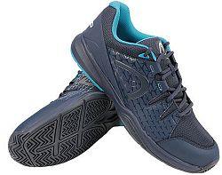 Pánska tenisová obuv Head Brazer Dark Blue