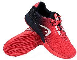 Pánska tenisová obuv Head Revolt Pro 3.0 Clay Red/Dark Blue