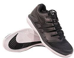 Pánska tenisová obuv Nike Air Zoom Vapor X Black