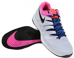 Pánska tenisová obuv Nike Air Zoom Vapor X Half Blue/White