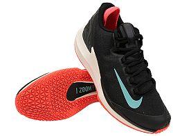 Pánska tenisová obuv Nike Court Air Zoom Zero Black