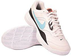 Pánska tenisová obuv Nike Court Lite Phantom