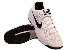 Pánska tenisová obuv Nike Zoom Cage 2 White/Black