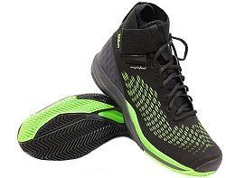 Pánska tenisová obuv Wilson Amplifeel 2.0 Clay Black/Green