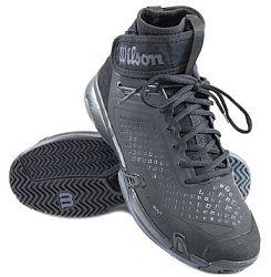 Pánska tenisová obuv Wilson Amplifeel Black