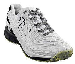 Pánská tenisová obuv Wilson Kaos 2.0 Clay White