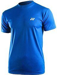 Pánske funkčné tričko Yonex 1025 Royal Blue