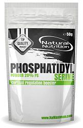 Phosphatidyl Serine 50g