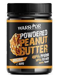 Powdered Peanut Butter – Arašidové maslo v prášku Natural 400g