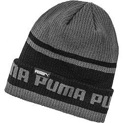Puma ARCHIVE STRIPE BEANIE - Pletená čiapka