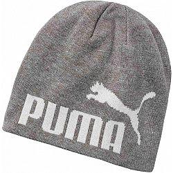 Puma ESS BIG CAT BEANIE JNR - Juniorská zimná čiapka