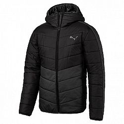 Puma ESS WARM CELL JACKET - Pánska zimná bunda
