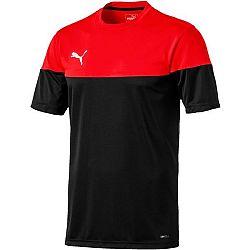 Puma FTBL PLAY SHIRT - Pánske športové tričko