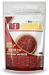 Quinoa červená 500g