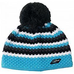 R-JET CHLAPCI PRUHY - Detská pletená čiapka