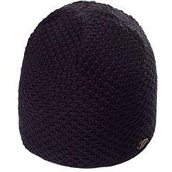 R-JET ČIAPKA HRUBO PLETENÁ LENY - Pánska pletená čiapka