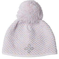 R-JET DIEVČATÁ DÚHOVÁ - Detská pletená čiapka