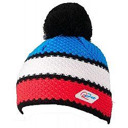 R-JET HRUBO PLETENÁ 3P - Pánska pletená čiapka