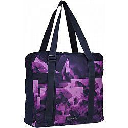 Reebok W FOUND GRAPH TOTE - Športová taška