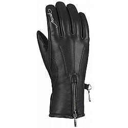 Reusch CELINE - Celokožené dámske rukavice