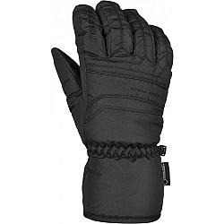 Reusch SNOW DESERT OPEN CUFF GTX - Unisex zimné rukavice