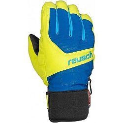 Reusch TORBENIUS R-TEX XT JUNIOR - Juniorské  lyžiarske rukavice