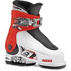 Roces IDEA UP 25-29 - Detské lyžiarske topánky