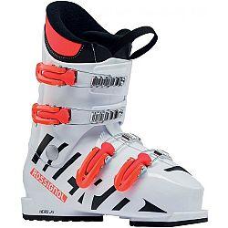 Rossignol HERO J4 - Juniorské zjazdové topánky