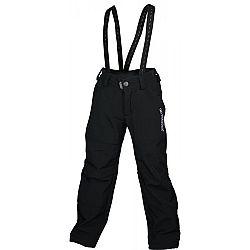Rucanor TRIMM JUNIOR - Detské softshellové nohavice