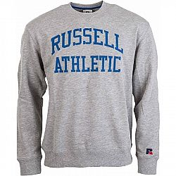 Russell Athletic CREW NECK SWEAT - Pánska mikina
