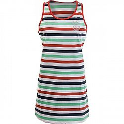 Russell Athletic STRIPES DRESS - Dámske šaty - Russell Athletic