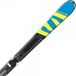 Salomon E X-RACE JR M + E L7 - Juniorské zjazdové lyže