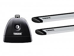 Set nosiča Thule 751+wingbar tyč 963+kit