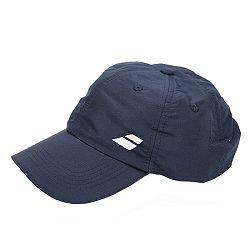 Šiltovka Babolat Basic Logo Cap Blue