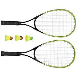 Stiga SPEED BADMINTON SET LOOP 22 - Speed-badmintonový set