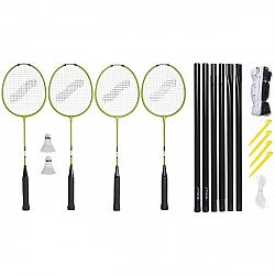 Stiga WEEKEND SET WS - Badmintonový set