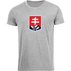 Střída PÁNSKE TRIČKO SVK - Pánske tričko