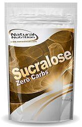 Sucralose - sukralóza Natural 100g