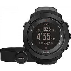 Suunto AMBIT3 VERTICAL HR - Multišportové hodinky s GPS